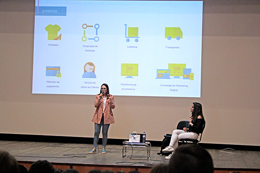 oficina promove workshop e commerce com vera maia